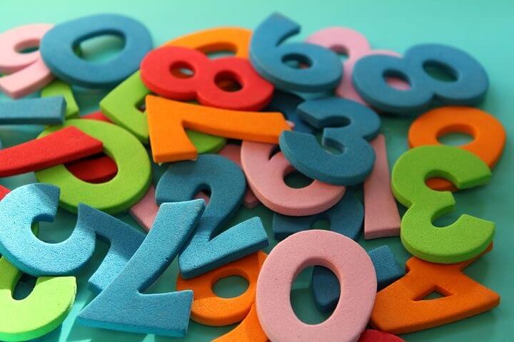 Matematyka dla smyka